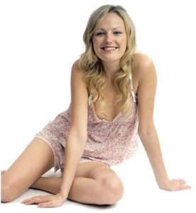 Malin Akerman i